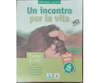 Un incontro per la vita - Contadini, Buratti - Il cepitello,2012 - A