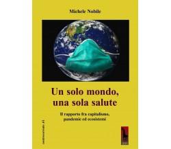Un solo mondo, una sola salute. Il rapporto fra capitalismo, pandemie ed ecosist