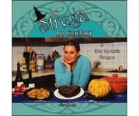 Una strega in cucina - Rita Ramella Dragon,  2013,  Brigantia Editrice