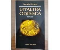 Un'altra Odissea - C. Pintaura - L'Autore Libri Firenze - 2001 - AR