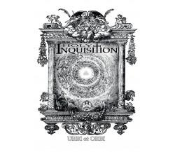 Urbi et orbi - Holy inquisition - Omnibus, Alessio Piredda,  2016,  Youcanprint