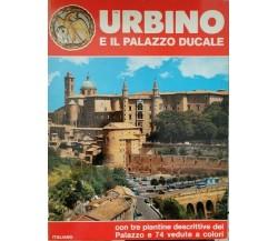 Urbino e il palazzo ducale - ER