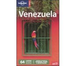 VENEZUELA - KEVIN RAUB,BRIAN KLUEPFEL,TOM MASTERS