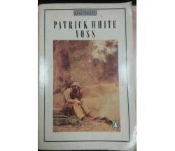 VOSS - PATRICK WHITE - KING PENGUIN - 1957 - M