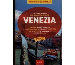 Venezia. Con atlante stradale- Walter M. Weiss,  2012,  Edt Srl