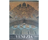 Venezia, Touring Club Italiano - AA.VV. - Touring Club Italiano - 1978 - G