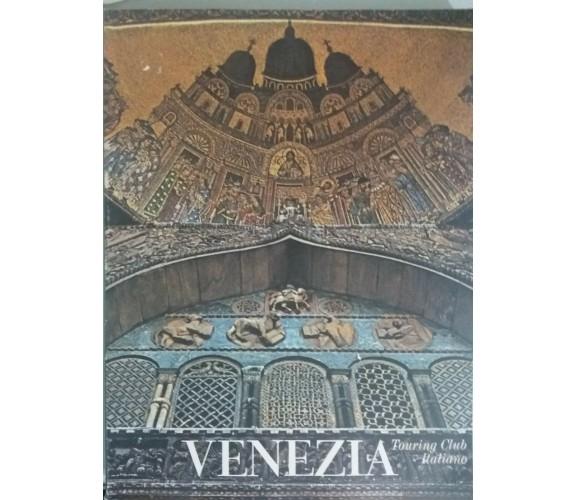 Venezia, Touring Club Italiano - AA.VV. - Touring Club Italiano - 1978 - G