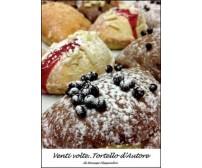 Venti volte... tortello d'autore  di Alessandra Benassi,  2014,  Youcanprint