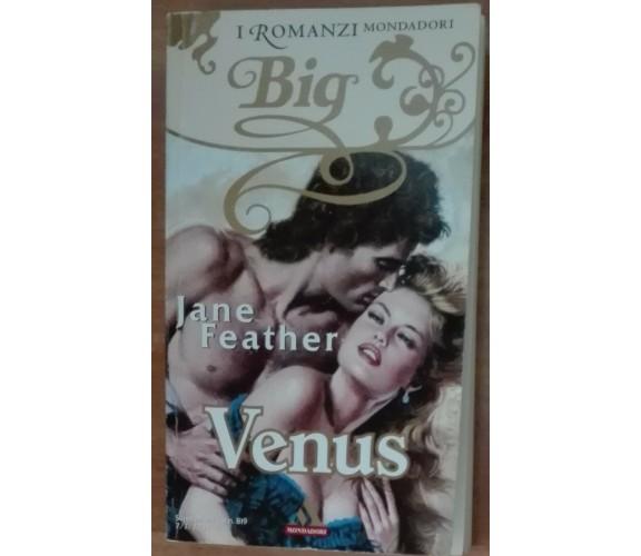 Venus - Jane Feather - Mondadori,2008 - A