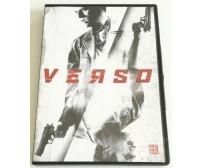 Verso DVD di Xavier Ruiz, 2009, One Movie