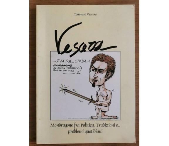 Vescera - T. Vescera - 2002 - AR