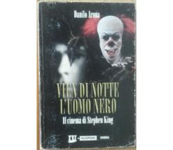 Vien di notte l'uomo nero - Arona - L'U Multimedia Falsopiano Cinema,1999 - R