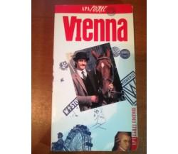 Vienna - AA.VV. - Apazanfi - 1993  - M