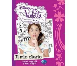 Violetta -  Silvia Gianatti - Walt Disney,2013 - A