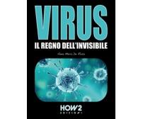 Virus di Anna Maria De Rosa,  2020,  How2