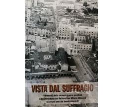 Vista dal Suffraggio, di Don Alfredo Ghinassi,  2014,  Cassa Dei Risparmi - ER