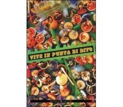 Vite in punta di dito (Subbuteo) - Luca Ferrato,  2008,  Boogaloo Publishing