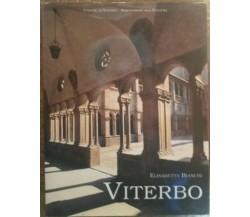 Viterbo-Elisabetta Bianchi-Comune di Vierbo-Assessorato alla Cultura,1996-R
