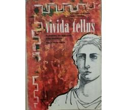 Vivida Tellus, elemeni di sintassi con esercizi (La Magna, Frasca, 1963) - ER