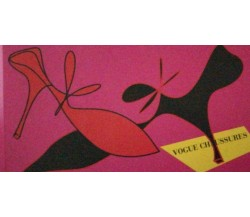 Vogue Chaussures - Aa.vv. - 2000 - Pancaldi - lo -