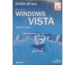 WINDOWS VISTA - WILLIAM R. STANEK - MICROSOFT - 2006 - M