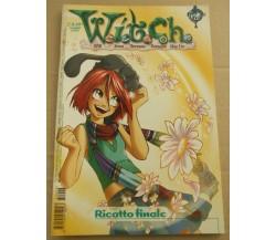 WITCH-N. 26-RICATTO FINALE-WALT DISNEY COMPANY ITALIA-MAGGIO 2003