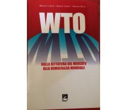 WTO - Di Sisto - EMI - 2005 - M