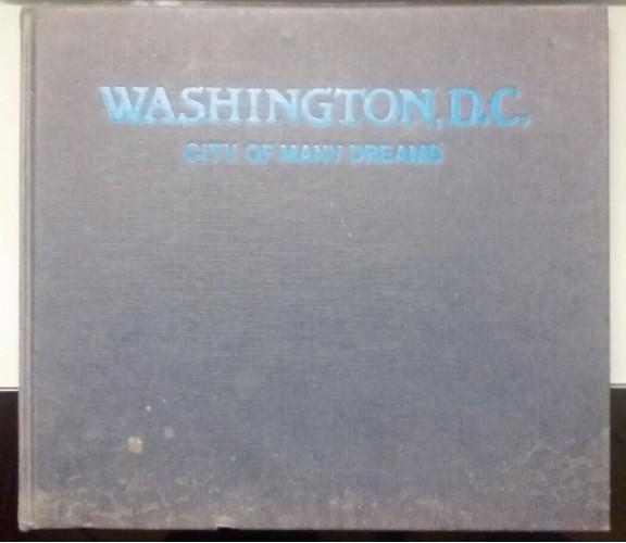 Washinton, City of many dreams 1987 - Suzi Forbes - Crescent Books NY - 1987 - G