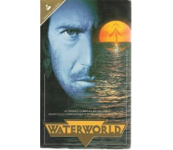 Waterworld - Max A. Collins,  1995,  Sperling & Kupfer