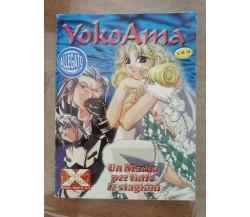 YokoAma - AA. VV. - Japan Pocket - 1997 - AR