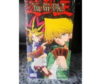 Yu-gi-oh in viaggio verso il regno dei duellanti - vhs 1996 - fabbri editori -F
