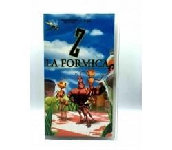 Z La Formica -Vhs -1998-tv sorrisi e canzoni -F