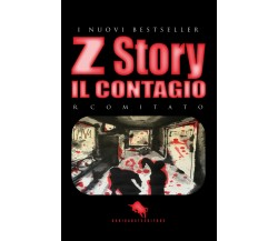 Z story	 di R. Comitato,  2020,  How2