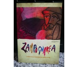 Zampognarea , Il mondo delle zampogne tra uomini e suoni  2017,  -F