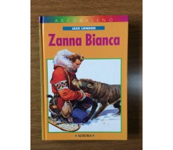 Zanna Bianca - Jack London - Aurora - 1991 - AR