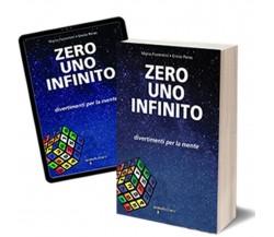 Zero Uno Infinito di Ennio Peres, Mario Fiorentini,  2018N,  Iacobelli Editore
