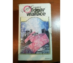 cofanetto 3 Vol. il meglio di Edgar Wallace - Mondadori - 1982 - M