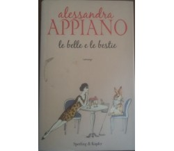 le belle e le bestie - Sperling E Kupfer - Alessandro Appiano , 2007 - C