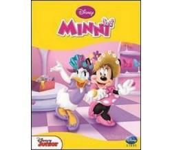 minni - Disney - Walt Disney , 2013 - C