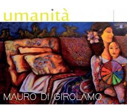 umanità di Mauro Di Girolamo,  2016,  Youcanprint